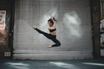 Ashley Chiu, Pulse Dance Project, Courtesy of Jayna Photography
