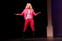 Elle Woods, Legally Blonde the Musical