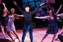 """Ashley Chiu sings """"Showtune"""" in Jerry's Girls at NYU"""