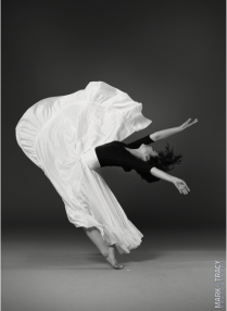 Ashley Chiu, Courtesy of Mark & and Tracy Photography