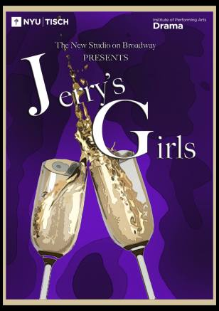 Jerry's Girls Image
