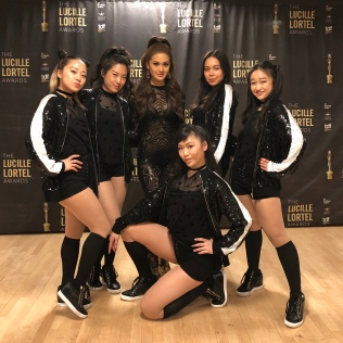 KPOP - Produced by Ars Nova, Ma-Yi Theater, Woodshed Collective